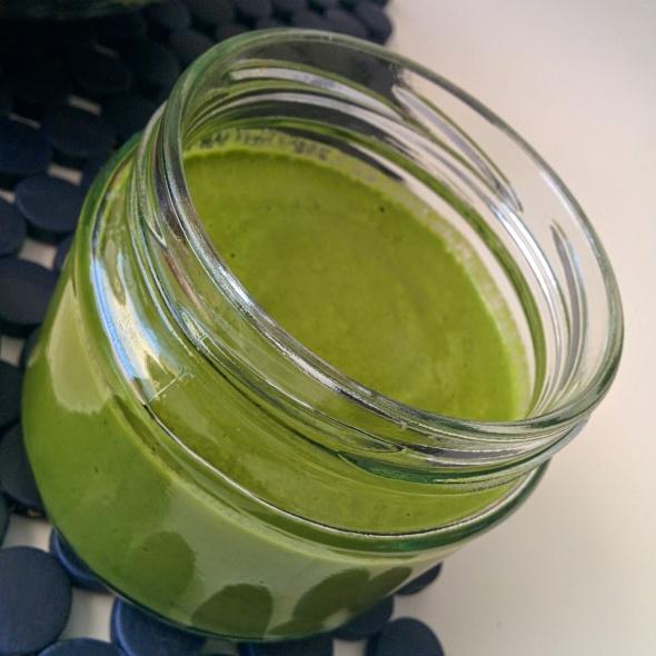 coco's salsa verde recipe